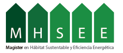 10th International Conference on Indoor Air Quality, Ventilation and Energy Conservation in Buildings - Magister en Hábitat Sustentable y Eficiencia Energética