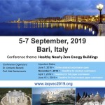 10th International Conference on Indoor Air Quality, Ventilation and Energy Conservation in Buildings